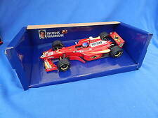 MINICHAMPS - 1/18 - JACQUES VILLENEUVE - WILLIAMS FW20  - MIB