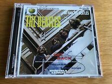 The Beatles Get Back CD 2 Discs Case Set