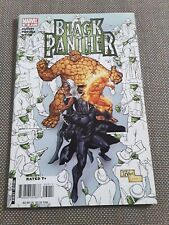 BLACK PANTHER #32/Marvel