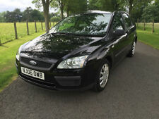 Petrol Ford 75,000 to 99,999 miles Vehicle Mileage Cars