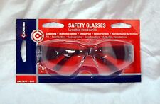 Crosman safety glasses (#bte48)