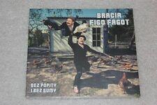 Bracia Figo Fagot - Bez popity i bez gumy CD POLISH RELEASE