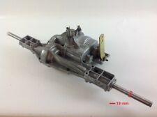 Trazione cambio trasmissione trattorino rasaerba CASTELGARDEN GGP 118400942/0