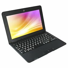 10 Inch Mini Laptop Netbook Android 4.1,HDMI Wifi Camera Dual Core with warrant
