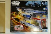 Star Wars Modern Boxed MISB Vehicles Ships | Rogue One | U-wing Poe X-wing New