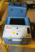 EDA WORKING LEVEL MONITOR WLM-30 RADON