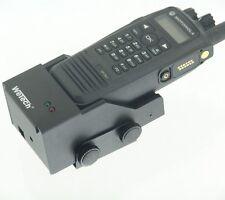 Wetech Kfz.Ladehalterung WTC636 für Motorola DP3400,DP3600,DP4400,DP4800,DP4801