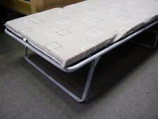 Grey Metal Beds & Mattresses