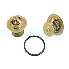 New Meyle Engine Coolant Thermostat With O-ring Gasket for Audi Volkswagen VW