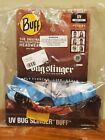 Buff Bug Slinger Fly Gear UV Multi Function Headwear - Steelhead - Adult Size