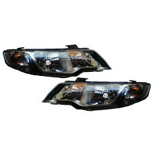 OEM Head Light Lamp LH + RH 2pcs for Kia 2010-2013 Forte Koup
