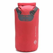 Aqua Quest Tote 20L Waterproof Backpack Dry Bag Day Pack - Red