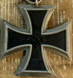 Iron Cross - Military Medal