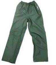 Pantalons vert pour garçon de 2 à 16 ans