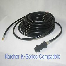 Karcher K-series suit 50'(15m)x2300PSI(L04)drain cleaning hose,sewer jetter hose