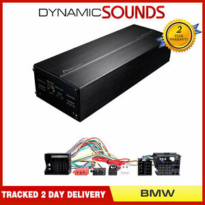 Original Factory Stereo Amplifier Upgrade For BMW 2005 >