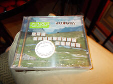 GRANDADDY LIMITED EDITION WITH UNRELEASED TRACKS THE SOPHTWARE SLUMP BRAND NEW