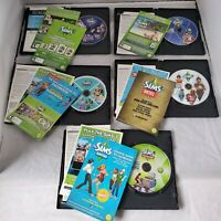 Sims 3 Expansion Pack Lot | DIESEL Late Night Generations Monte Vista Town Life