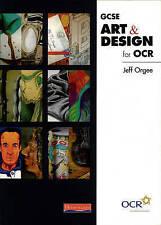 """VERY GOOD"" GCSE Art & Design for OCR Student Book (GCSE Art and Design for OCR)"