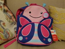 Skip And Hop Zoo Pack Blossom Butterfly Backpack