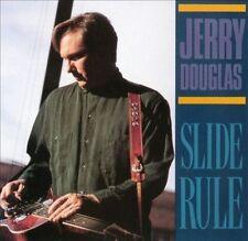 Slide Rule by Jerry Douglas (Dobro) (ONE CENT CD, Jun-1992, Sugar Hill)