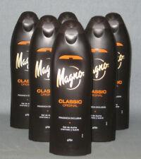 6 x RABON, La Troja (Spain) Magno Classic Bad- und Duschgel - 3.300 ml