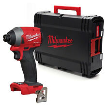 MILWAUKEE | M18 FID2-0X Avvitatore ad Impulsi Brushless ¼″ Esagonale 18V