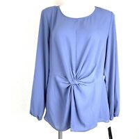 ALYX Sky Blue Women Blouse. Size XL. New With Tags