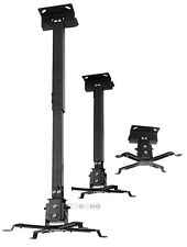 Universal Projector Ceiling Mount PM4365F-BL. Tilt and Swivel!!!