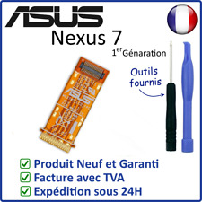 Anschlusstabelle Reliant L'Screen LCD Links Hauptplatine De L' ASUS Nexus 7 1er