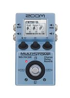 Zoom MS-70CDR Multi-Effects Guitar Effect Pedal