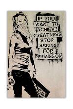Artist Inspirational Art Posters