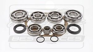 Fits Nissan Van Truck RWD 4 Spd 5 Spd Transmission Rebuild Kit FS5W71H FS5W71C