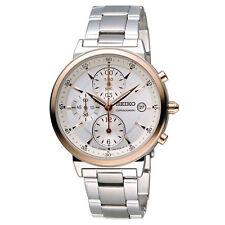 Seiko Sndw48p1 It reloj de pulsera mujer es