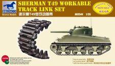 Bronco 1/35 3544 Sherman T49 Track Link