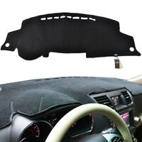 Dashboard Cover Dashmat Dash Mat For Toyota Highlander 2008-2013