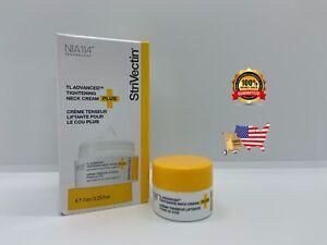 Strivectin TL Advanced Tightening Neck Cream PLUS 7 ml / 0.25 fl.oz