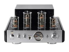 Stereo Hybrid Tube Amp with Bluetooth Brand New Free Shipping