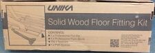 Unika Solid Wood & Laminate Floor Fitting Kit/Flooring/ Laying Laminate/ Tools