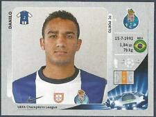 PANINI UEFA CHAMPIONS LEAGUE 2012-13- #019-PORTO-DANILO