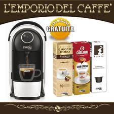 OFFERTA Macchina da Caffè Caffitaly CLIO S21 + 100 CAPSULE Cialde A SCELTA