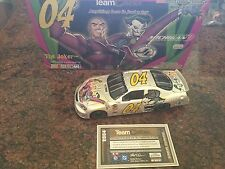 1:24 2004 Justice League /Villain Joker DC Comics # 04 Nascar Team Caliber Pearl