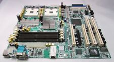 INTEL SE7320SP2 DUAL LGA604 SERVER MOTHERBOARD WITH LAN VIDEO USB (BARE) - NEW