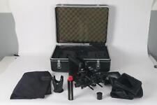 Sinar 4x5 Large Format Camera Kit - See Description