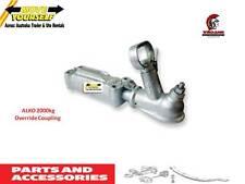 614054PL ALKO 2000KG OVERRIDE COUPLING.  Mechanical / hydraulic. TRAILER, BOAT.