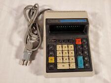 Toshiba BC-1270 Desktop Electronic Calculator Vintage Japan 1978