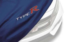 Genuine Honda Civic Type-R Car Cover Dust Cover