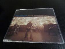 CD SINGLE - NICKELBACK - FEELIN WAY TOO DAMN GOOD