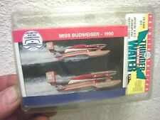 1991 Thunder on the Water Hydroplane Trading Cards 25 Card Set Official URC LOOK