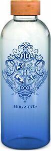 Large Glass Bottle 1030 ml Harry Potter